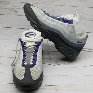 NIKE AIR MAX 95 NO-SEW MEN'S SHOES